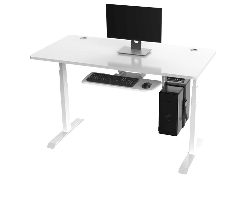 Electric Height-Adjustable Standing Desk